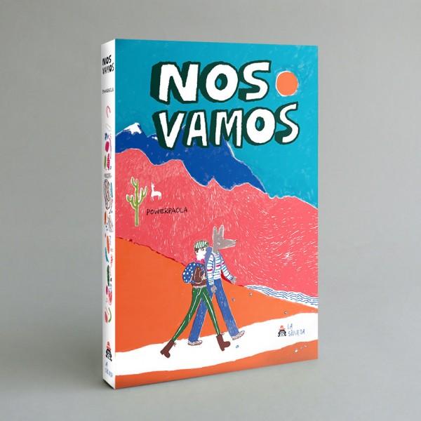 Nos_Vamos_cover