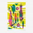 Karagabí: 4 litografías